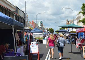 Maryborough Heritage Market